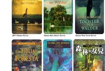 Fantasy Books / by Hanneke Hofstee