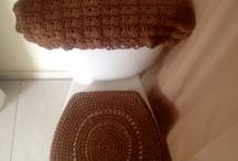 Crochet / Manualidades a Crochet / by Claudia Rivas