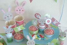 Easter / by Cheryl Blacksten