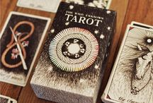 Divine / Divination of all kinds - ...mancy:  Cartomancy, Cleromancy, Bibliomancy,Hydromancy, Capnomancy    Interested in a reading?  My main tool is Tarot.  Happy to do a reading for you. / by Connectress in Residence