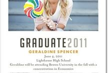 Graduation / by Tammy Serles