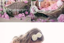 Cool stuff for baby bean / by Erin Phelps