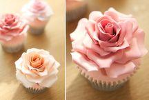 Rose wedding / by Elizabeth
