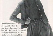Gender Roles- Fashion KIB / by Renee