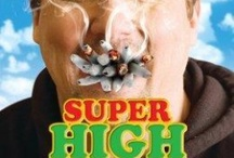 Stoner Movies & TV Shows / Movies your need to check out after your light one.  / by Dank Tank