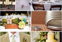my dream wedding / by Mikki Wilkerson