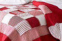 Quilt inspiration / by Mary Fry