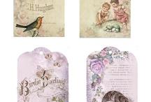 Printables - Etiquettes  / by Alimonia Cuisine