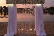 Wedding Stuff / by Monica Lucas