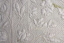 Quilts: Quilting / Exceptional quilting, both hand and machine / by Kate