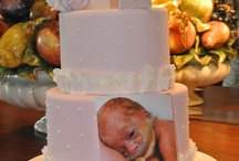 Baby Shower For Hollie / by Joy Haywood