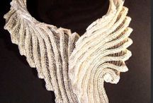 WIRE.Necklaces / by Jolezz Sweet