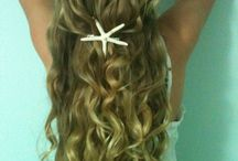 Hair & Beauty / by Kelsey McCormick
