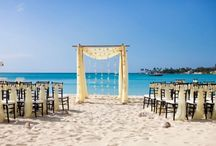 Wedding Ideas / Hopefully I will be doing a destination wedding in the future.  / by Stacie Dobson