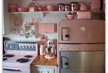 My Pink Kitchen / by Hope In Every Season