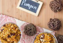 Pumpkin! / by Analisa Lopez