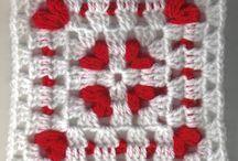Crochet / by Andrea Brooks