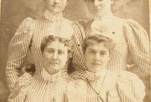 Nursing History / by NurseGroups