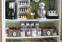 Pantry Fun / For Alicia's pantry / by Ruthie Higbee