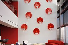 March Madness / Inspired by March Madness, these are some of our favorite basketball courts, basketball themed bedrooms and rec rooms. / by Frank Howard Allen