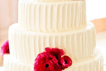 Wedding cakes / by Miranda Kendall