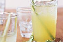 Cocktails / by Jasmine Castro-Santos