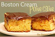Baking - Cakes / by Kathy Lizalde