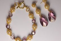 Bridal Jewelry / by Lorraine McKnight Rabalais