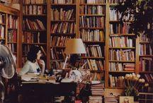 Libraries / by Kirkdale Press