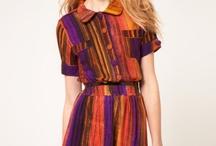 Beautiful Dress / by Fiona Lee