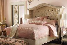 Softest Pink / by Brayton Interiors