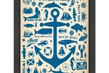Anchor my Heart / by Julia