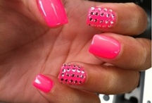 nails  / by Brittany Urso
