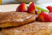 Better Breakfasts / Start your day off right with a delicious breakfast! / by Grain Foods Foundation
