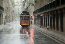 Trams / by Joao Branquinho