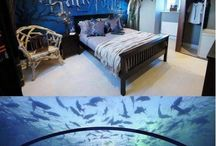 Awesome rooms  / by Heather Elamon
