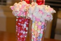 Sweet Treats / by Sarah Savage