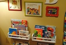Kid's Rooms / by Candace VandenBerg