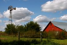 Country Living- I want a farm / by Megan Williams