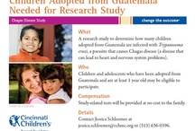 Other Research Studies / Information and news about clinical trials (or research studies) at Cincinnati Children's. / by Cincinnati Children's Clinical Research Studies