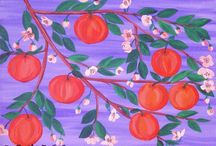 ATLANTA - What's Peachy About Atlanta? / What's so Peachy about Atlanta Georgia?  / by Omni Productions Inc