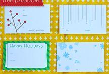 Holidays! / by Brenda Thompson
