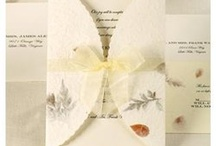 iwedplanner | Wedding Invitations / Wedding invitations is important to invite your friends and family members on your wedding reception. Let iwedplanner show latest model more invitations designs.  / by iWedPlanner