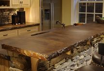 Home improvement projects I want to do / by L Kuttig