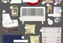 Baby / Baby room ideas / by Robin Pampo