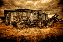 HDR PHOTOG / by Amy Reed