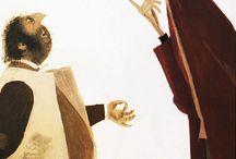 book illustrations / by Lisa Guidarini
