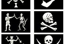 Pirate / by Jon