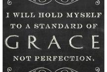 Grace / by Megan Bailey