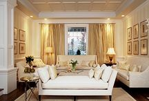 Living room / by Tasya {My House and Home}